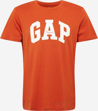 GAP Shirt in Copper / White, Item view