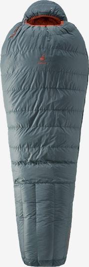 DEUTER Daunenschlafsack in blau, Produktansicht