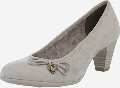 s.Oliver Pumps in Grey, Item view