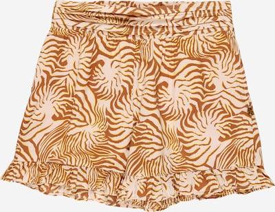 SCOTCH & SODA Spodnie w kolorze beżowy / cappuccino / żółtym, Podgląd produktu