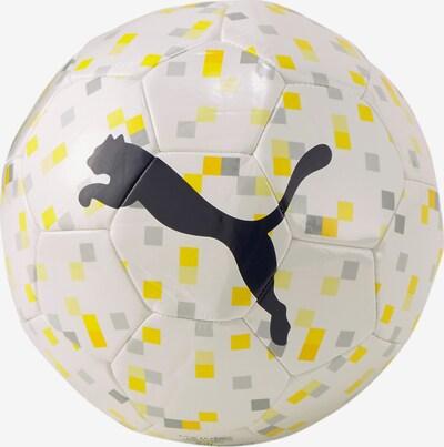PUMA Ball in mischfarben / weiß, Produktansicht