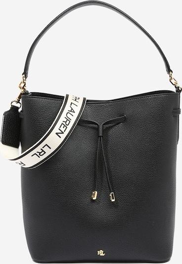 Lauren Ralph Lauren Tasche 'DEBBY' in schwarz, Produktansicht