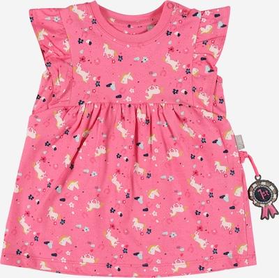 SIGIKID Šaty - námornícka modrá / žltá / ružová / biela, Produkt