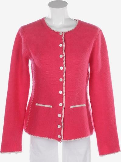 Grace Pullover / Strickjacke in XL in rosé, Produktansicht