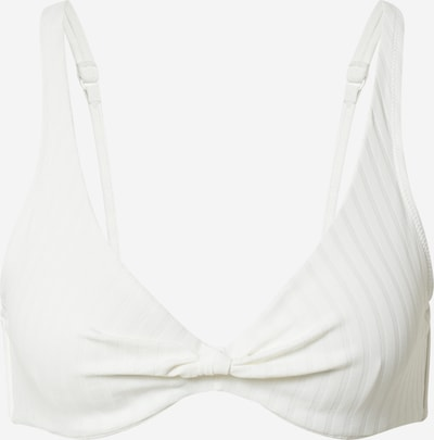 Hunkemöller Bikinitop 'Emily' in weiß, Produktansicht