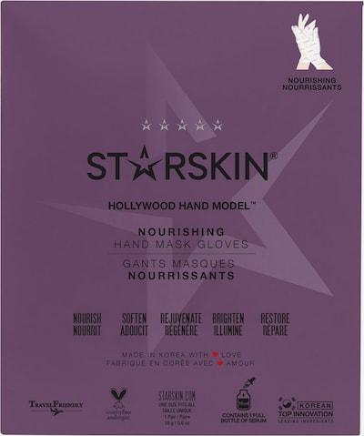 StarSkin Hand Cream 'Hollywood Hand Model Nourishing Hand Mask Gloves' in White, Item view