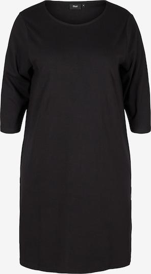 Zizzi Kleita 'Lona', krāsa - melns, Preces skats