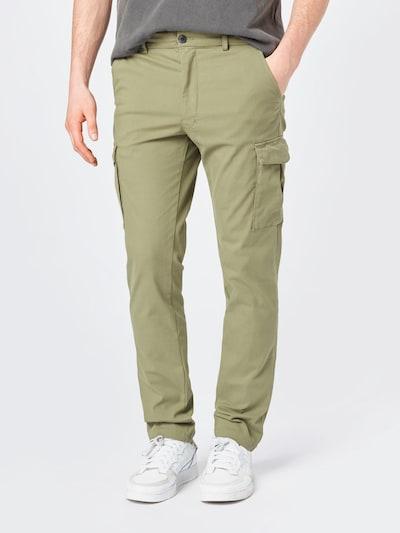 JACK & JONES Hose 'Marco Pratt' in khaki, Modelansicht