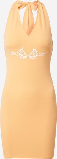 SHYX Kleid 'Kate' in orange, Produktansicht