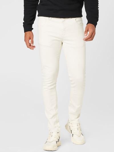 Cotton On Jeans 'JEAN' in creme, Modelansicht