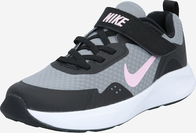 Sneaker Nike Sportswear pe gri / roz, Vizualizare produs