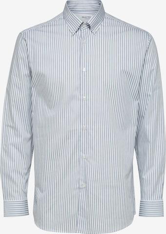 SELECTED HOMME Triiksärk, värv valge