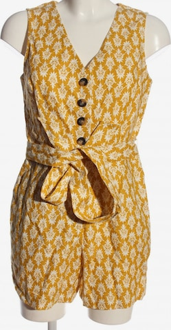 Boden Jumpsuit in M in Yellow