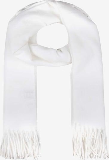 Zwillingsherz Scarf in White, Item view