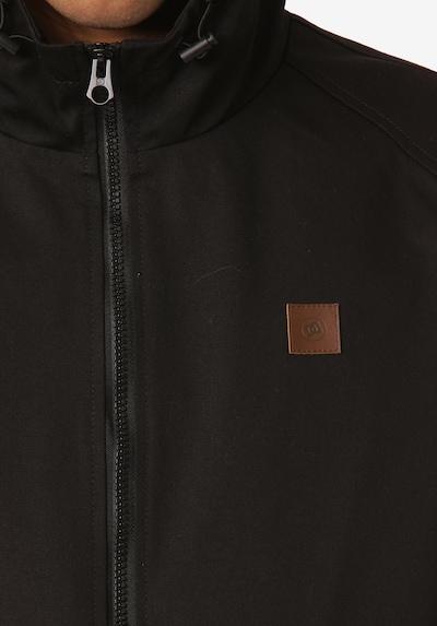 DC Shoes Jacke in schwarz, Produktansicht