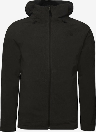 THE NORTH FACE Funktionsjacke 'Thermoball Eco Triclimate' in grau, Produktansicht
