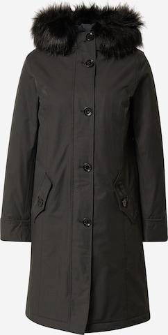 Barbour Χειμερινό μπουφάν σε μαύρο