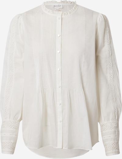 Camicia da donna 'JENA BL DENTELLE' Maison 123 di colore écru, Visualizzazione prodotti