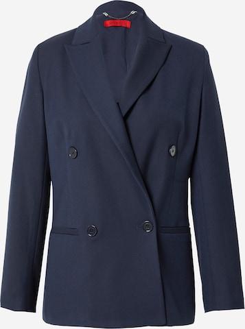 Blazer 'Cagliari' MAX&Co. en bleu