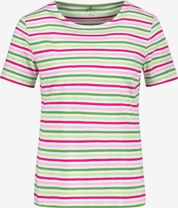 GERRY WEBER T-Shirt in Mischfarben