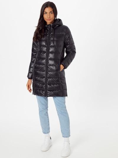 ESPRIT Преходно палто в черно, Преглед на модела