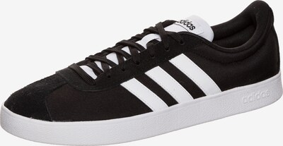 ADIDAS PERFORMANCE Sneakers 'VL Court 2.0' in schwarz / weiß, Produktansicht