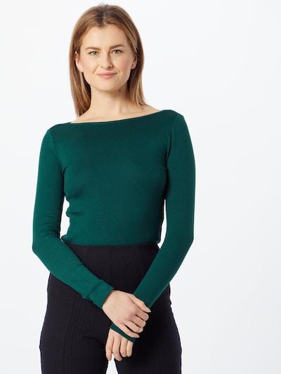 Marškinėliai 'BATEAU' iš GAP , spalva - smaragdinė spalva: Vaizdas iš priekio