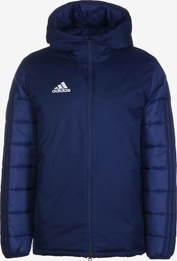 ADIDAS PERFORMANCE Sportjas 'Condivo' in de kleur Nachtblauw, Productweergave