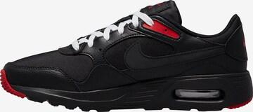 Nike Sportswear Running Shoes in Black