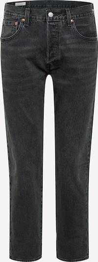 LEVI'S Jeans '501 93 Crop' in schwarz, Produktansicht