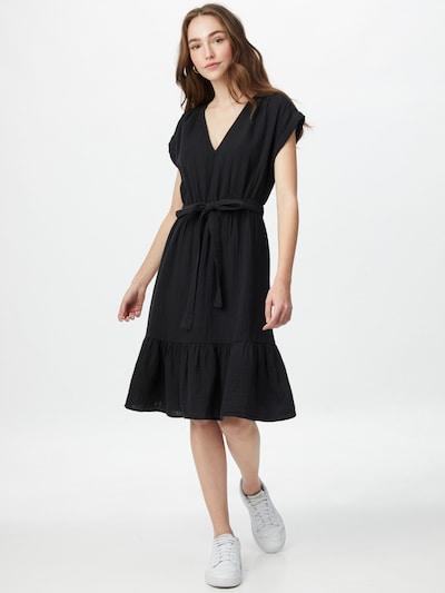 GAP Kleid 'V-SS FAV V SLD' in schwarz, Modelansicht