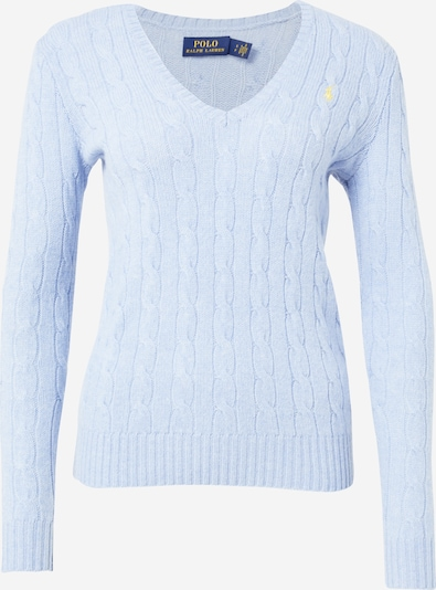 POLO RALPH LAUREN Sweater in blue, Item view