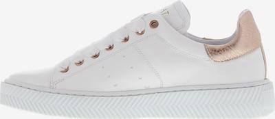 Tango Sneakers 'Yara' in Rose gold / White, Item view