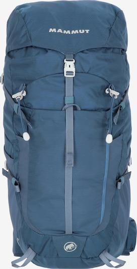 MAMMUT Rucksack in blau / dunkelblau, Produktansicht