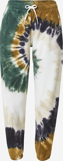 POLO RALPH LAUREN Pantalon en mélange de couleurs, Vue avec produit