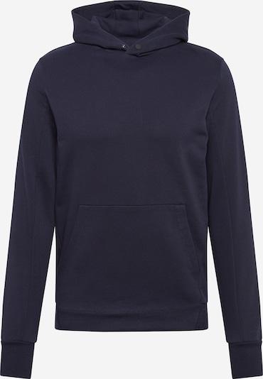 TOMMY HILFIGER Sweatshirt in dunkelblau, Produktansicht