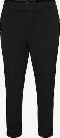 Vero Moda Curve - Pantalón 'VMKAYA' en negro