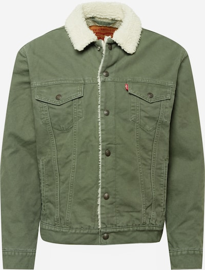 LEVI'S Jacke in khaki, Produktansicht