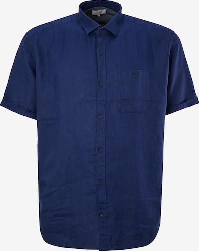s.Oliver Hemd in blau, Produktansicht