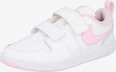 Nike Sportswear Sneaker 'Pico 5' in hellpink / weiß, Produktansicht