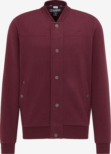 Džemperis iš DreiMaster Vintage , spalva - vyšninė spalva, Prekių apžvalga