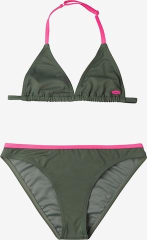 O'NEILL Bikini in Grün