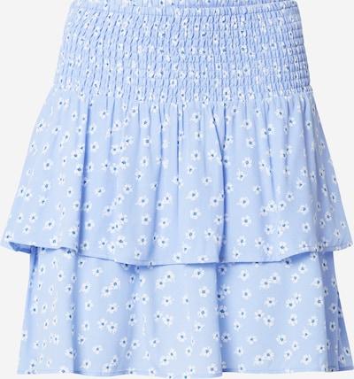 Envii Falda 'LEMON' en azul / azul claro / blanco, Vista del producto