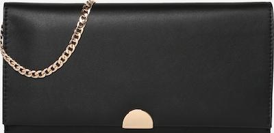 ALDO Clutch 'ROSELEIGH' in gold / schwarz, Produktansicht