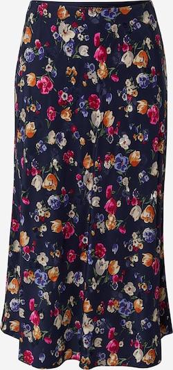 Lauren Ralph Lauren Falda 'Saharae' en navy / mezcla de colores, Vista del producto