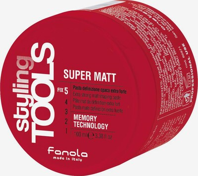 Fanola Paste 'Styling Tools Super Matt' in, Produktansicht