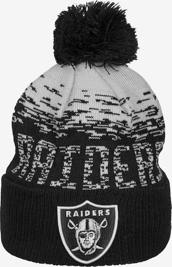 NEW ERA Beanie ' NFL Sport Knit ' in schwarz, Produktansicht