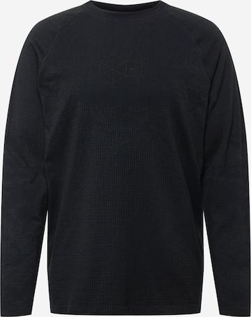 Nike Sportswear Shirt in Black