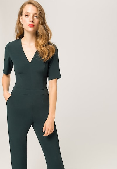 IVY & OAK Jumpsuit in oliv, Modelansicht