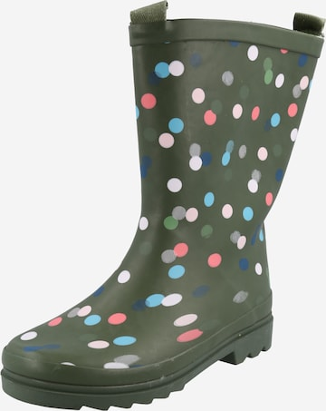OVS Rubber Boots in Green